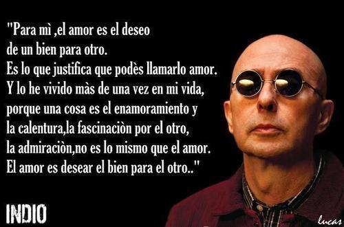 Frases De Amor De Canciones De Rock Nacional Argentino Buscar Con