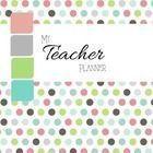 #discbound #notebook #adorable #teacher #planner #plan - #adorable #discbound #notebook #planner #teacher - #new #teacherplannerfree