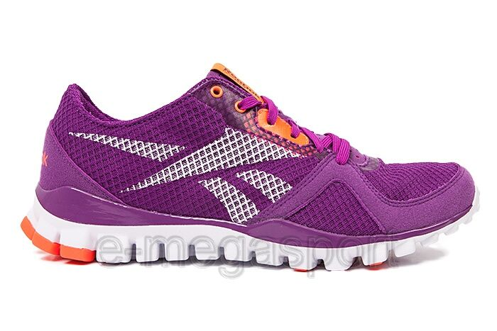Reebok Realflex Active Tr J90922 R 40 E Megasport Sports Shoes Brooks Sneaker Shoes