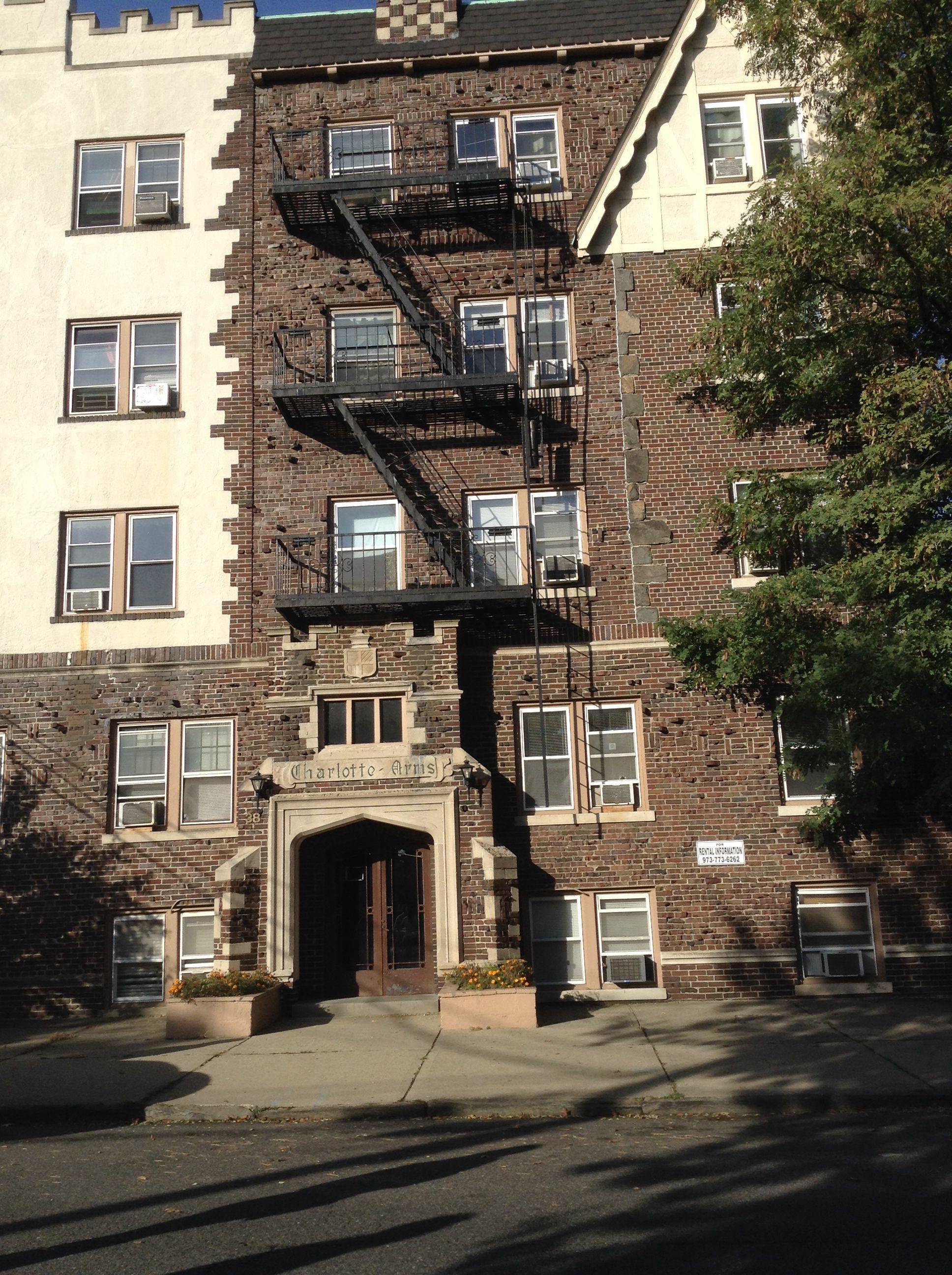 One bedroom apartment for rent in Ridgefield Park,NJ 950