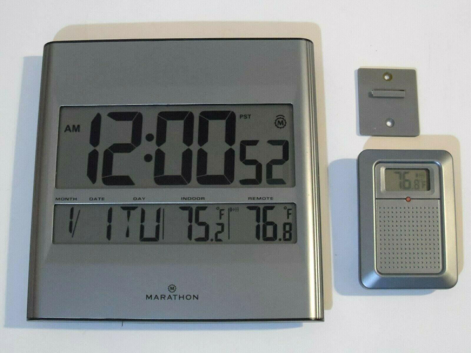 1fb01fcafd52b5e7d0b985cabaca2c2a - Better Homes & Gardens Digital Atomic Clock
