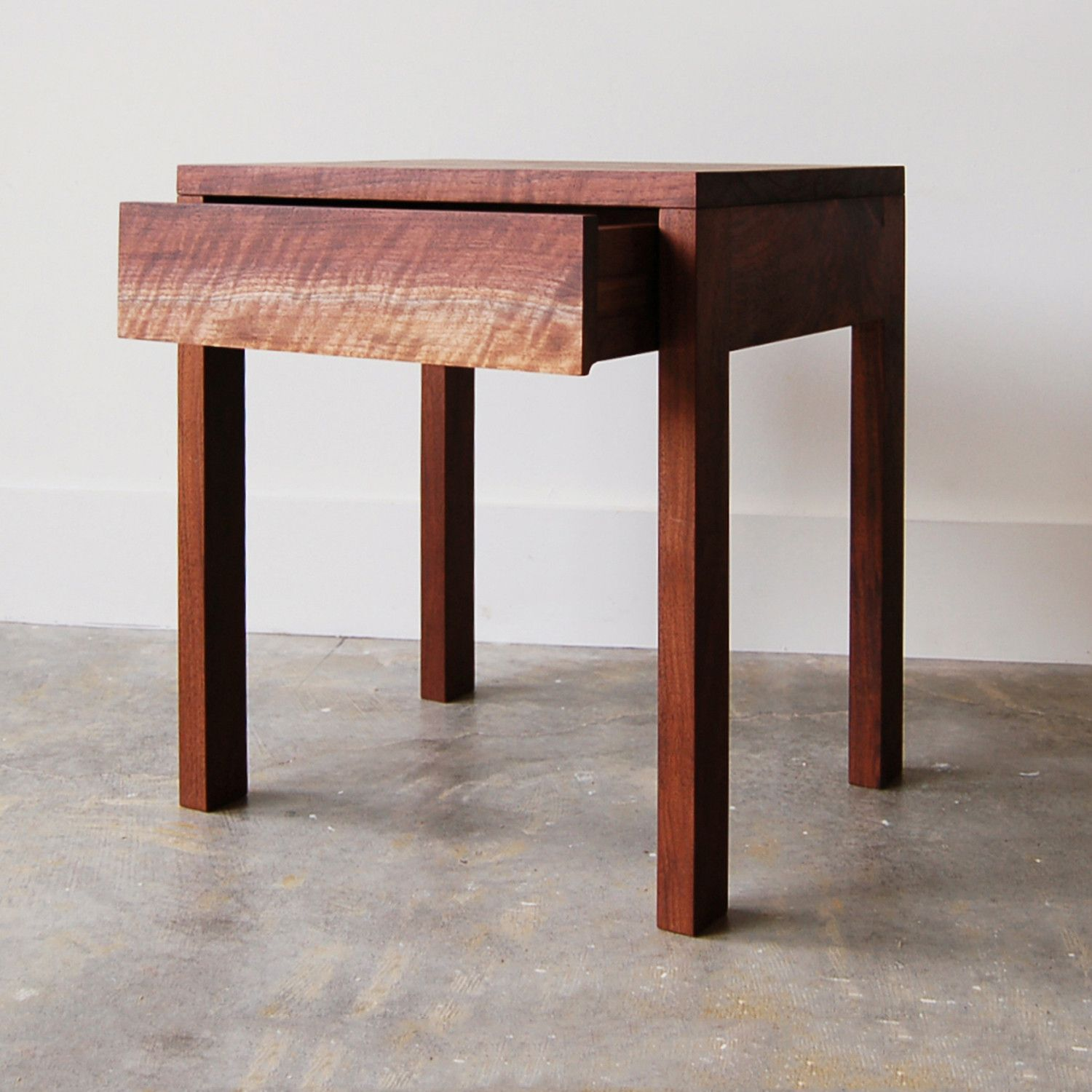 Loft Side Table With Drawer Furniture Wood Design Side Table With Drawer [ 1500 x 1500 Pixel ]