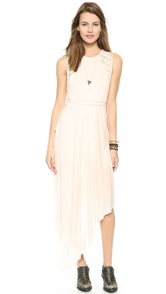 Free People Afternoon Delight Dress