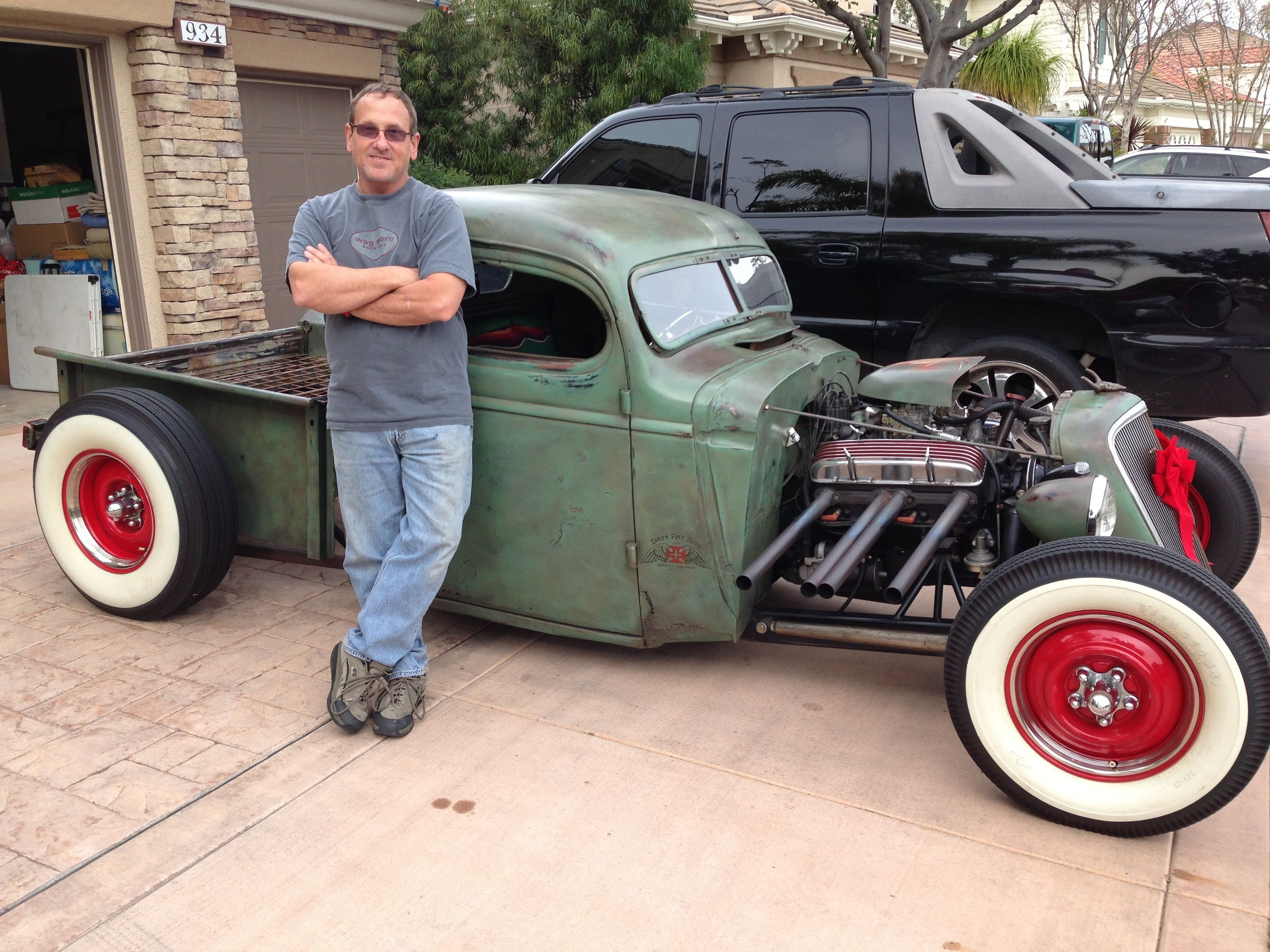 rat rod truck check out images of the 1934 chevy truck rat rod below
