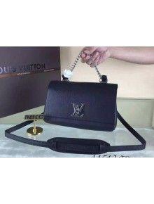 c1d73f242c59 Louis Vuitton Lockme II BB M51200 Noir