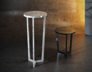 Coleccion de Muebles en Marmol, Tecnologia y Diseño9