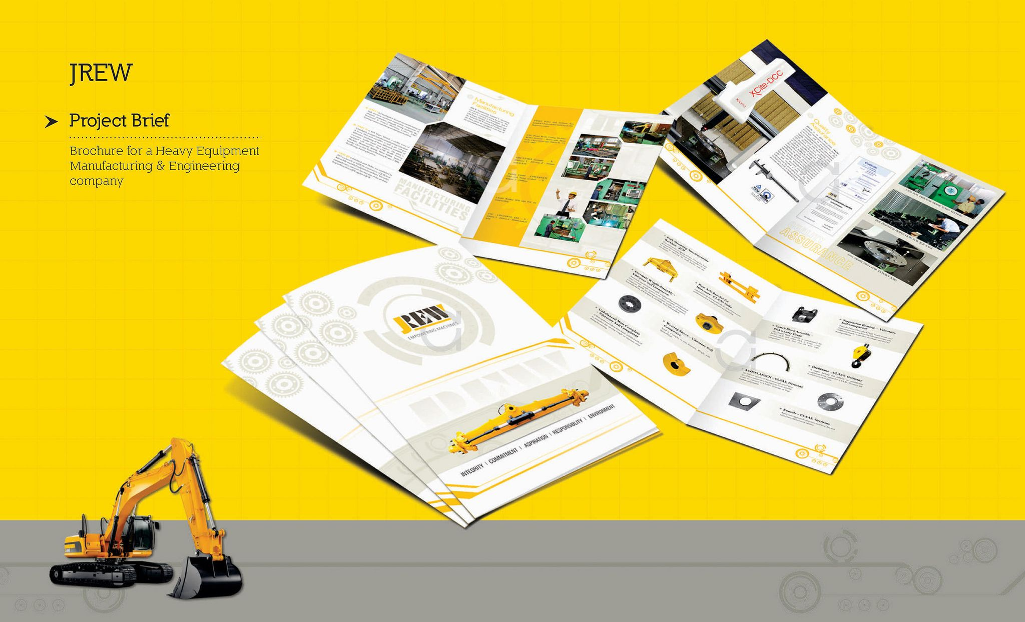 interior design brochure - 1000+ images about brochure on Pinterest Brochures, Product ...
