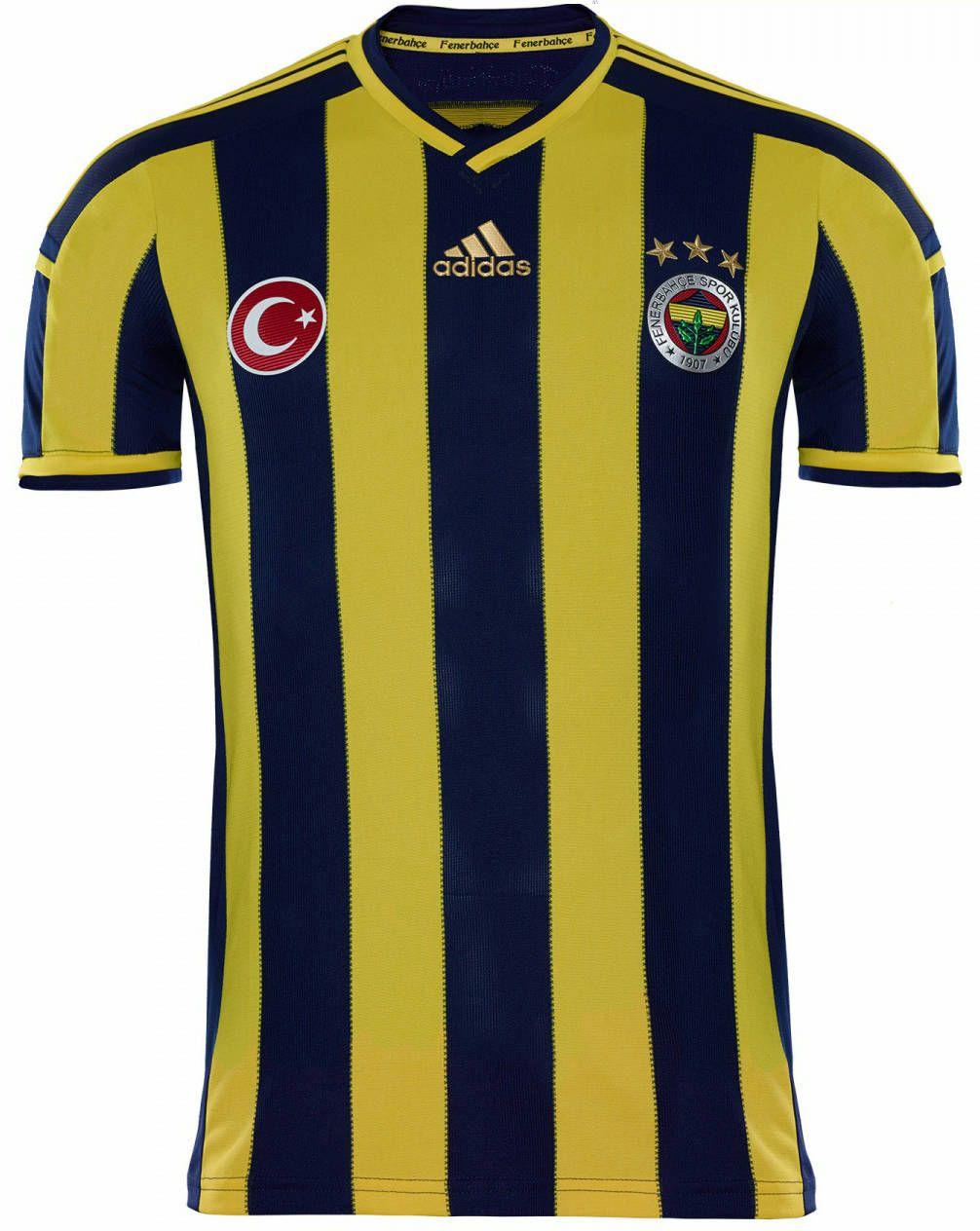 22713718af Fenerbahçe Times De Futebol