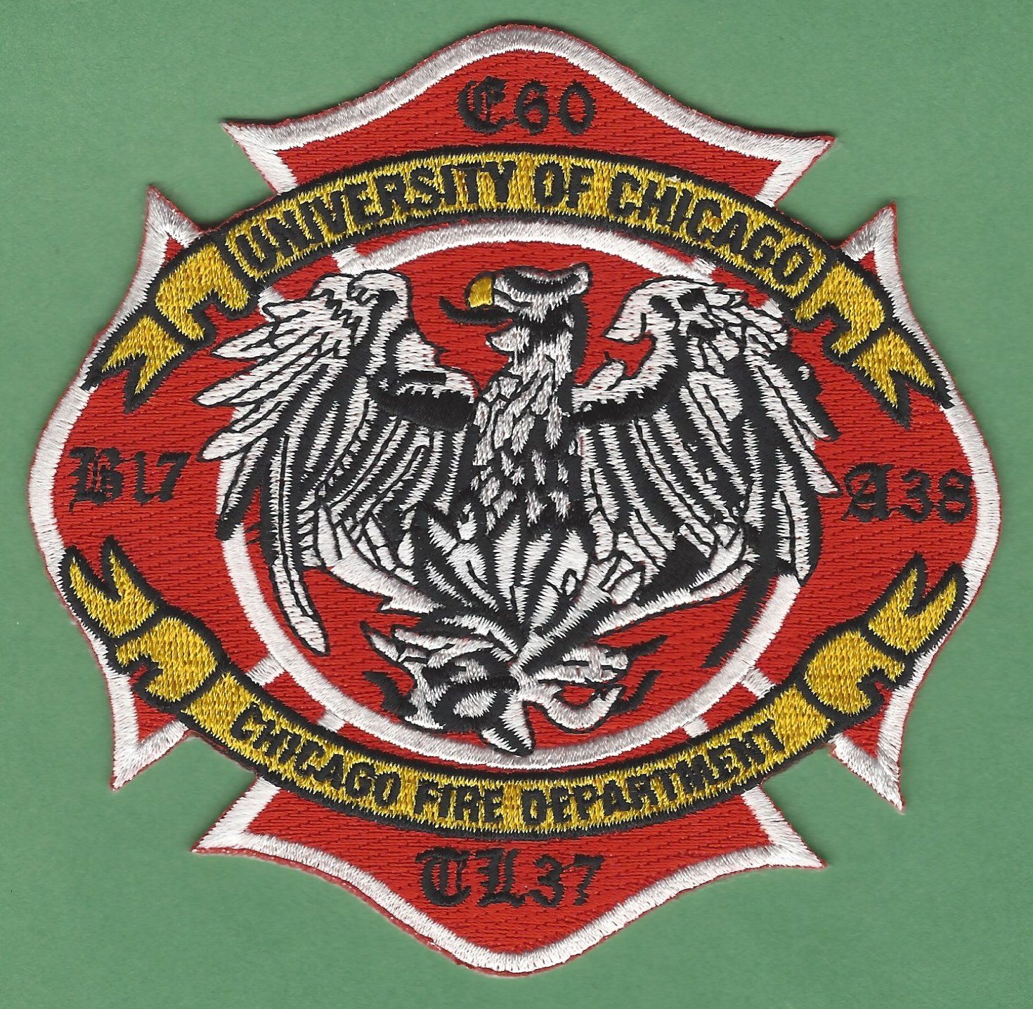 Chicago fire department engine 60 tower ladder 37 company brevs chicago fire department engine 60 tower ladder 37 company biocorpaavc