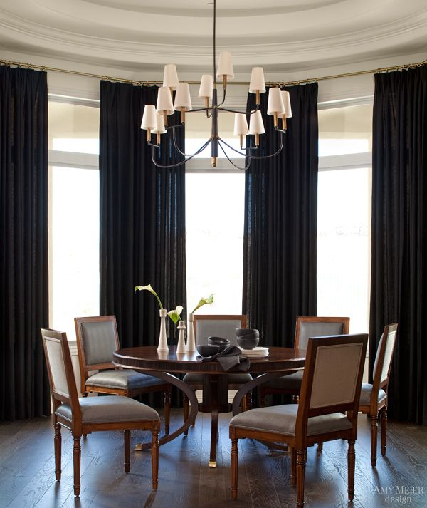 Dining Room Tables San Diego: Amy Meier Design- San Diego, CA Dinning Room