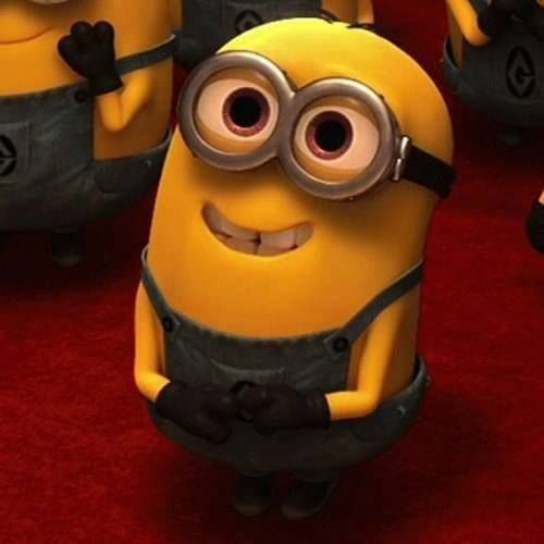 The Cutest Minion Dp For Whatsapp And Facebook With Images