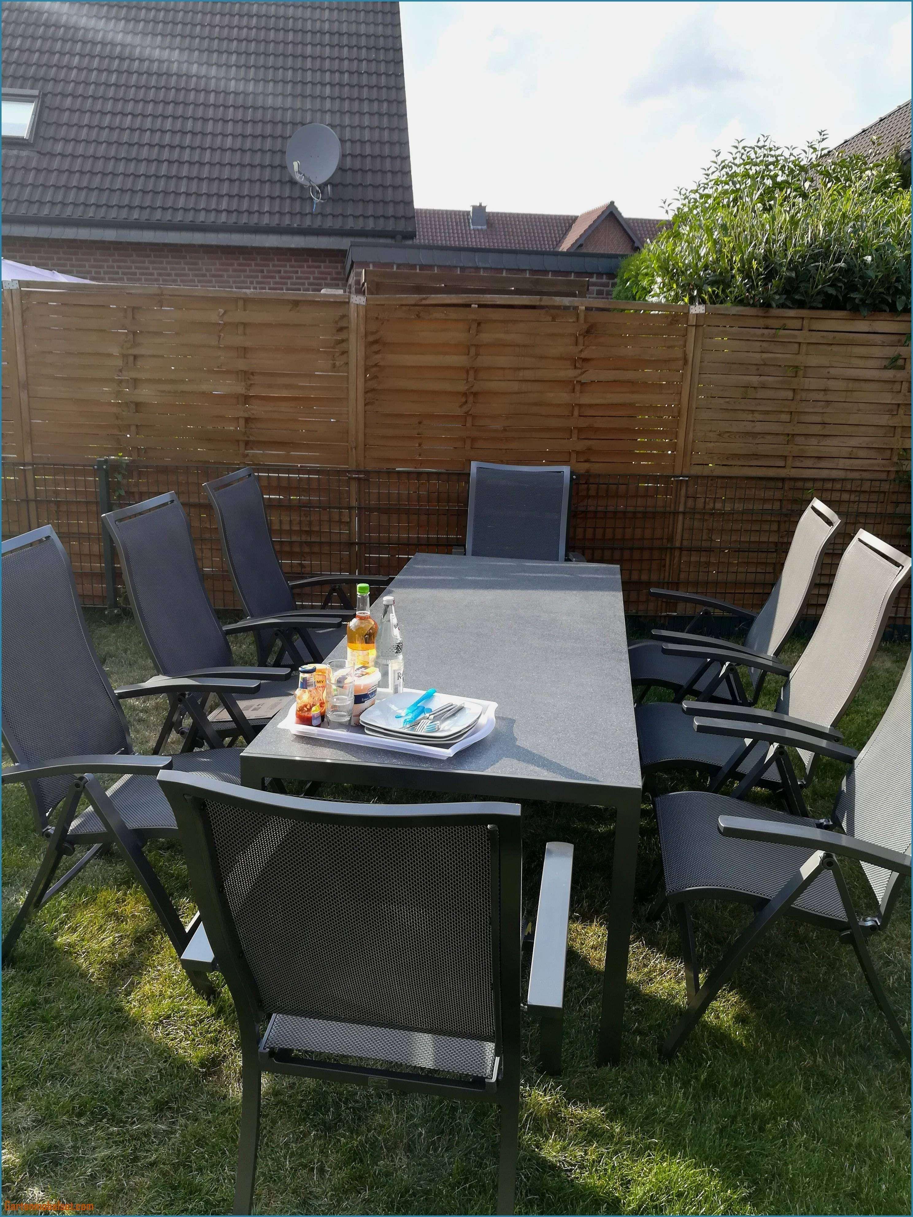 Esstisch Weiß 160 45 Elegant Gartenmöbel Set Tisch