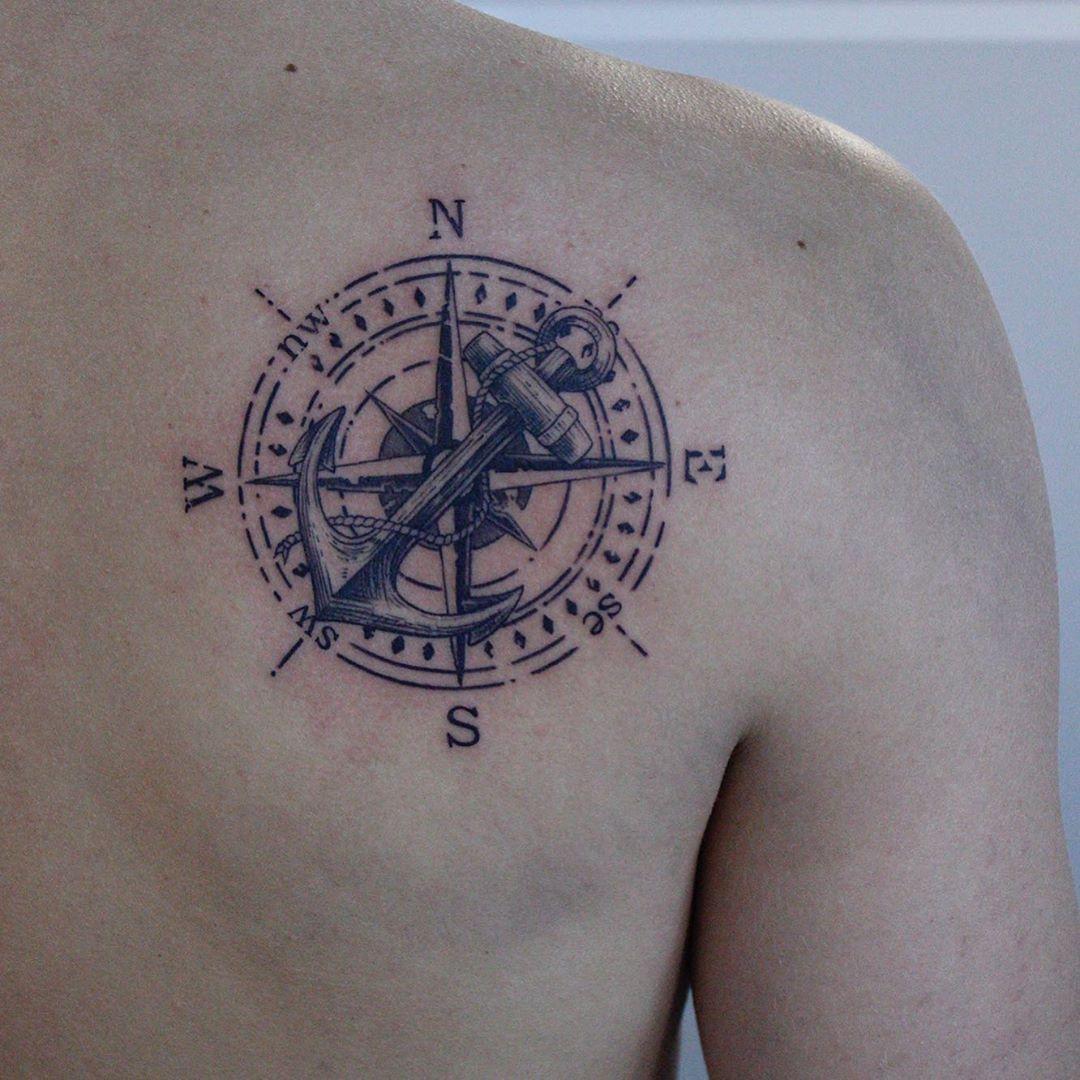Tattoo von Justin. __________________________________________________  #tattoo #tattooed #tattooing #tattooist #tats #tat #tattooideas #tattos #tattoomunich #tattoomünchen #tattoostudiomunich  #insta #instapic #instagood #instagram #instatattoo #munich #münchen