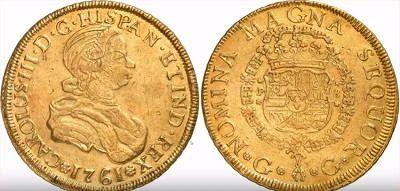 Compra Venta de Monedas Antiguas Españolas Valor y