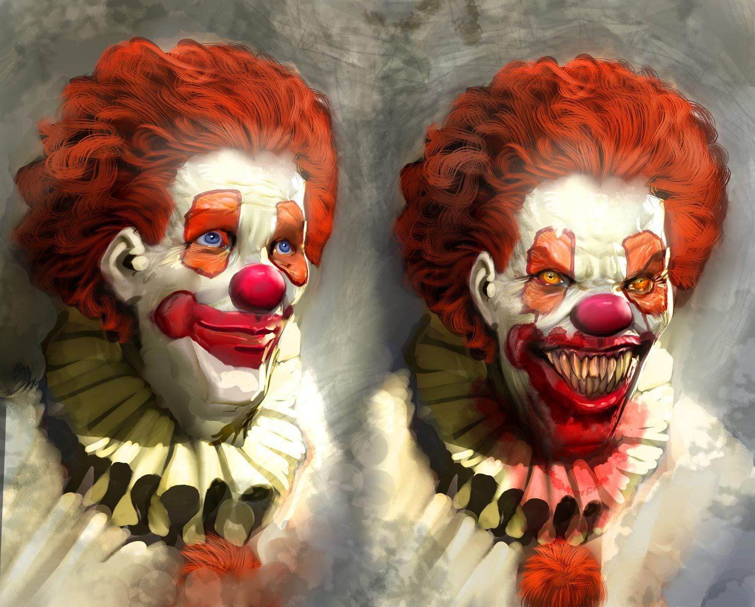 mr robert gray ol bob gray or pennywise the dancing clown mr robert gray ol bob gray or pennywise the dancing clown