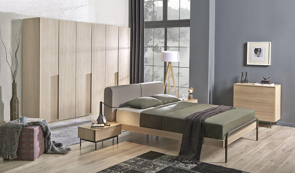 Exila Yatak Odası decoration Pinterest Decoration - modele chambre a coucher