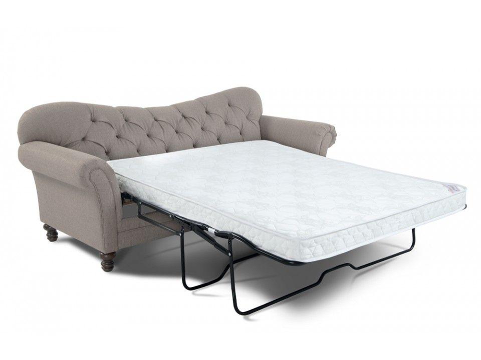 Timeless Innerspring Queen Sleeper Sleeper Sofas Living Room
