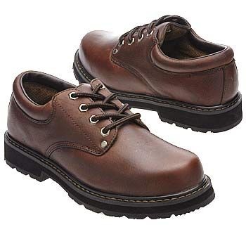 on feet images of a few days away new list Men's Harrington Medium/Wide Slip Resistant Work Oxford   On shoes ...