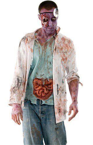 Disfraces Originales Para Hombres Halloween 2015 Disfraz Zombi - Disfraz-de-halloween-para-hombre