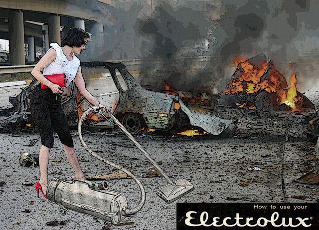 Electrolux Carpet Cleaner