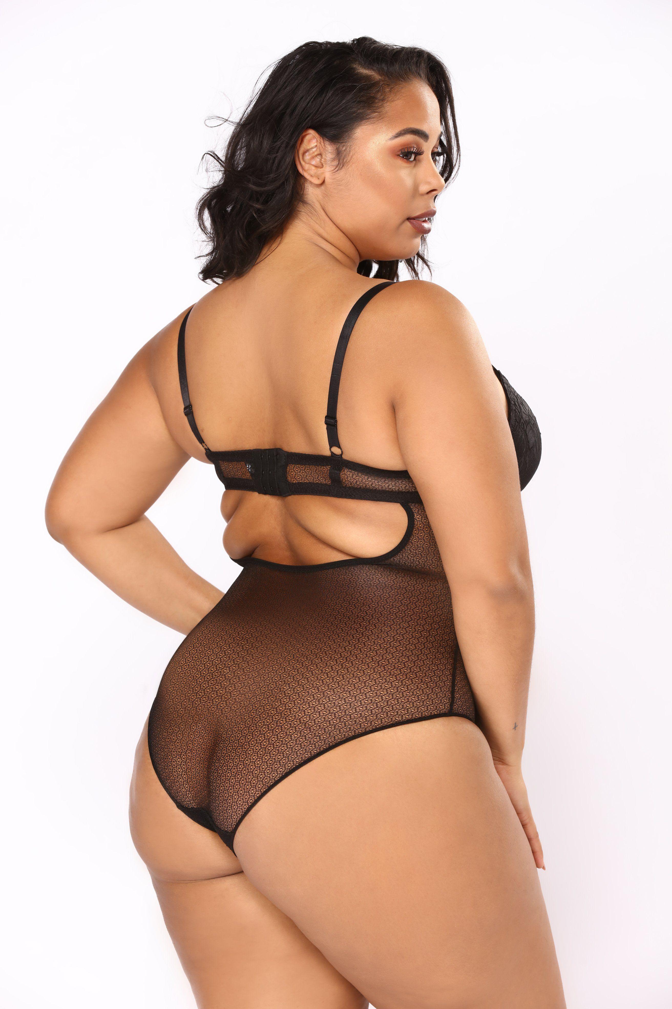 826b9afc75b01 Pin by Bviz Bviz on Tabria majors   Plus size lingerie, Plus ...