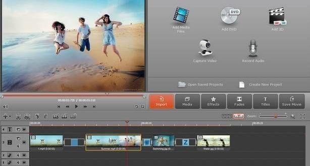 Movavi Video Editor 10 Full Crack Keygen Plus Activation Key Free Download
