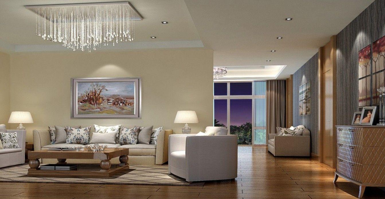 Cool living room lighting ideas lamps