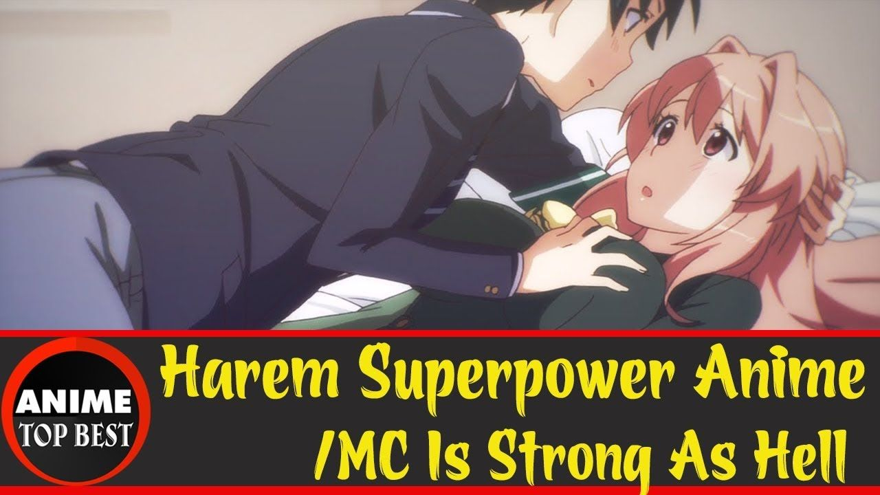 Pin By Top Best Anime On Top Best Anime Anime Super Powers