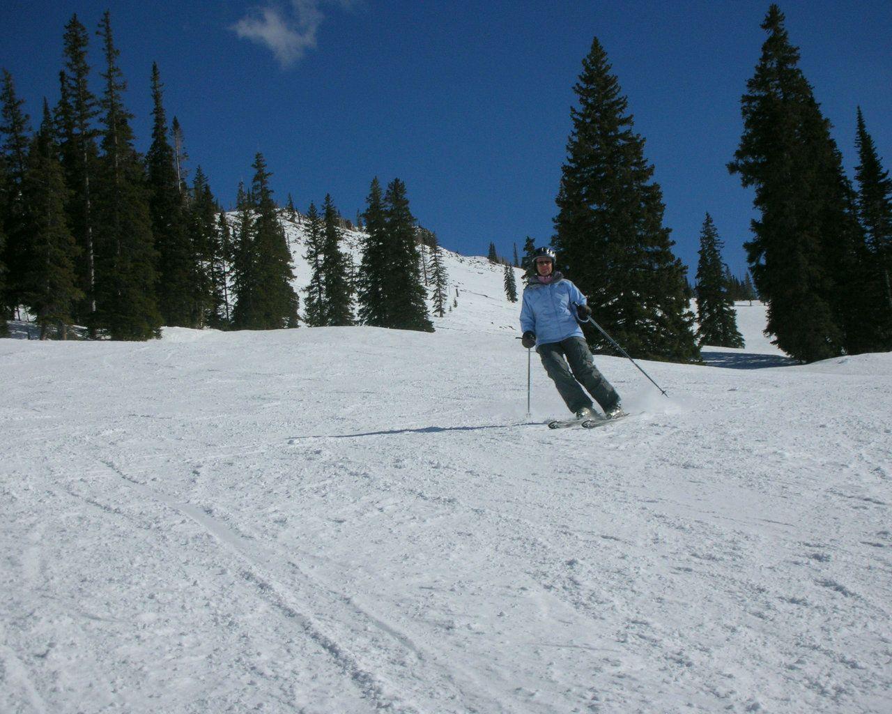 World's best skiing for intermediates? New adrenalin pumpers added: www.silvertraveladvisor.com