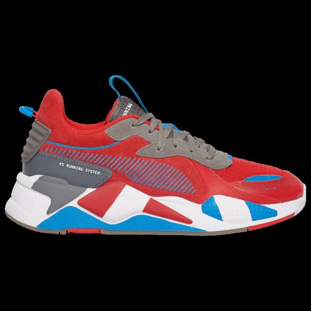 PUMA RS-X - Men's | Sneakers, Puma