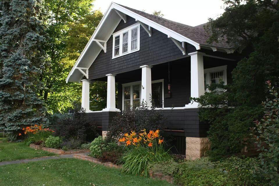 Oneida county bungalow arts crafts craftsman you for California bungalow vs craftsman