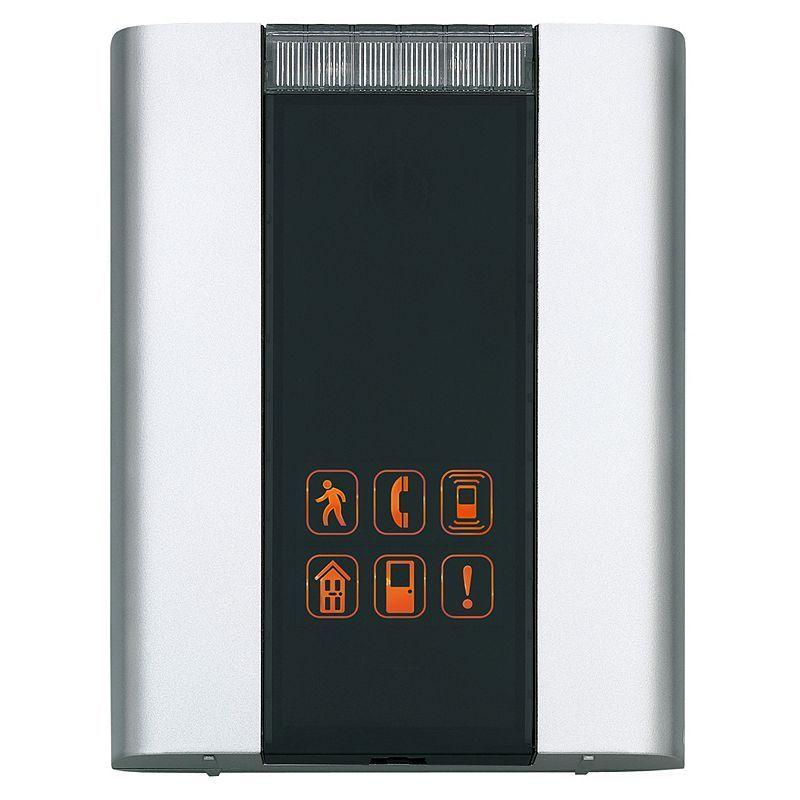 Honeywell wireless door chime doorbell chime home