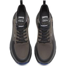 Photo of Camper drift, sneakers men, black / brown gray, size 41 (eu), K100528-002 camper