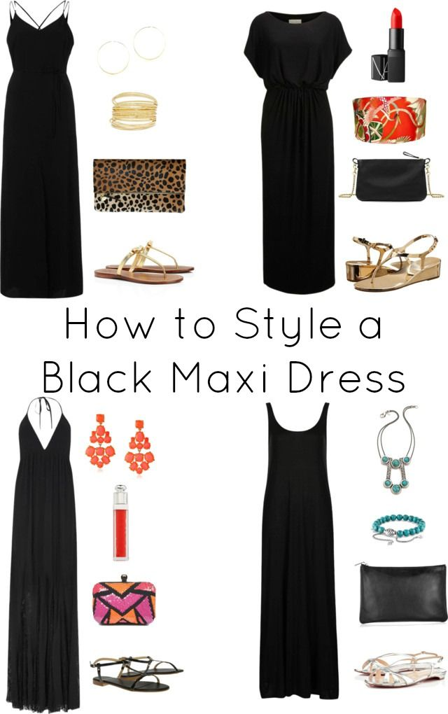 What To Wear To A Wedding Without A Dress Code Wardrobe Oxygen Offers Ideas On How To Dress Fo Black Maxi Dress What To Wear To A Wedding Black Dresses Casual