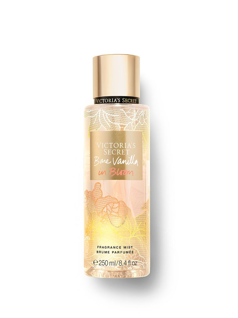 In Bloom Fragrance Mist Victoria Secret Fragrances Fragrance Fragrance Mist