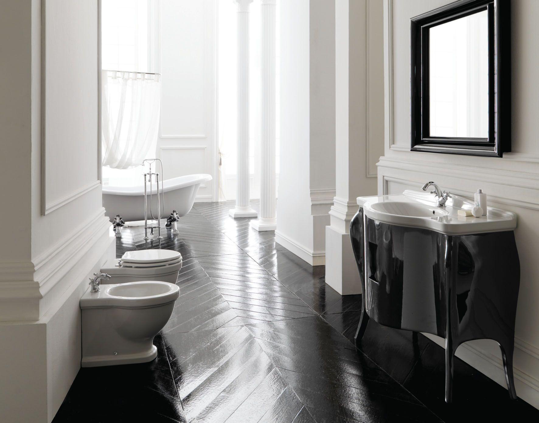 vintage-bathroom-tile-design-ideas-vintage-bathroom-ideas | downtown ...