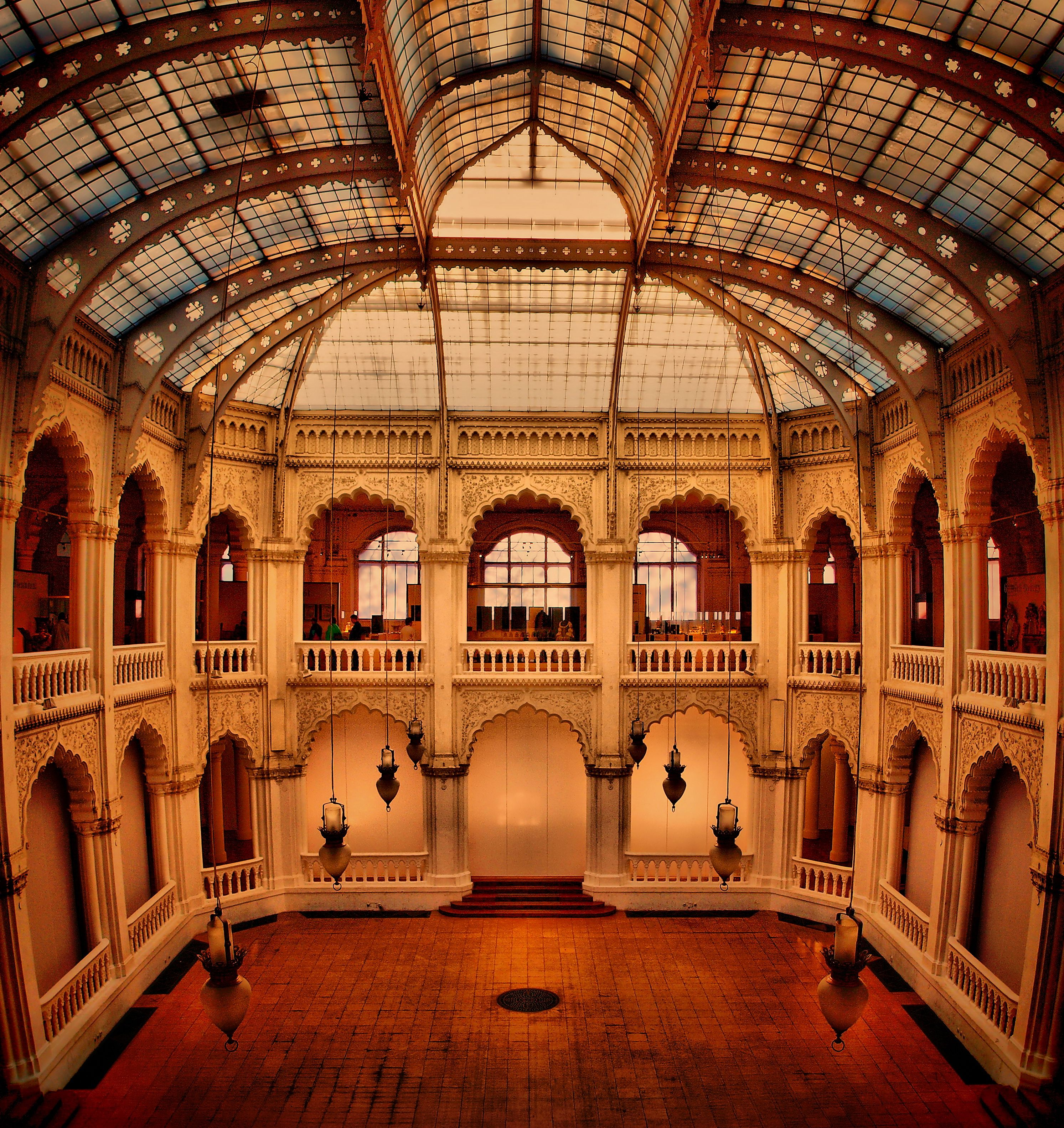 Museum Of Applied Arts In Budapest Art Nouveau Style Win Art Architecture Artists Art Nouveau