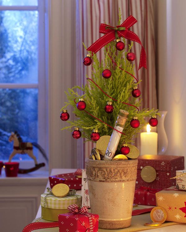 zu weihnachten geldgeschenke verpacken geldschein geschenk ideen geschenke weihnachten und. Black Bedroom Furniture Sets. Home Design Ideas
