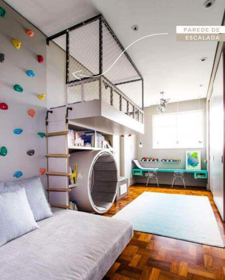 Pictures Of Kids Bedroom Ideas