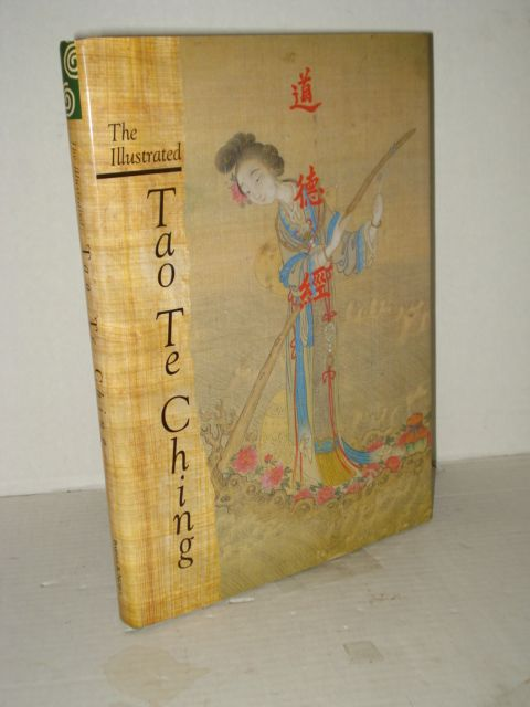 Taoism; Progressive Books at fah451bks.com / blogs at fah451bks.wordpress.com / pinterest.com/fah451usedbooks