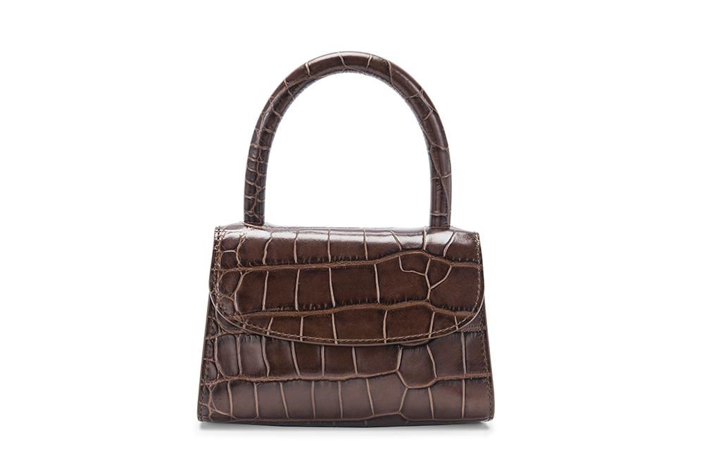 6007b1b2ec6c BY FAR has launched its first handbag collection
