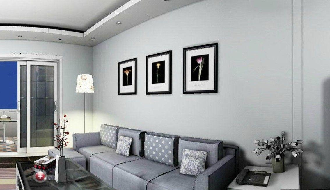 Living Room Idea Wall Art