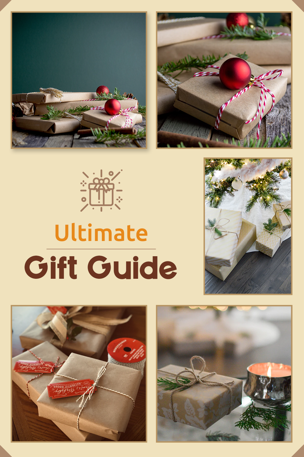 Ultimate Gift Ideas For Christmas and New Year 2020 in ...