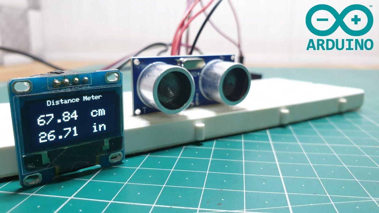Pin on Arduino oled display