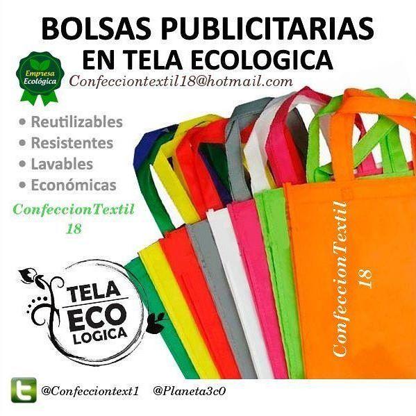 fd4dbf942 Elaboramos bolsas ecologicas reciclables en tela pop escribenos a nuestro  correo confecciontextil18@hotmail.com