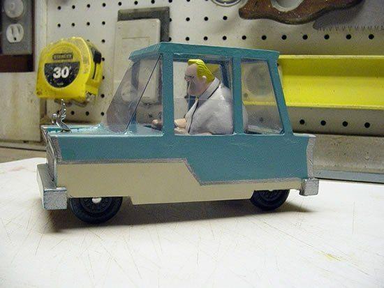Mr Incredible Pinewood Derby Car Boy Scout Stuff Pinewood Derby
