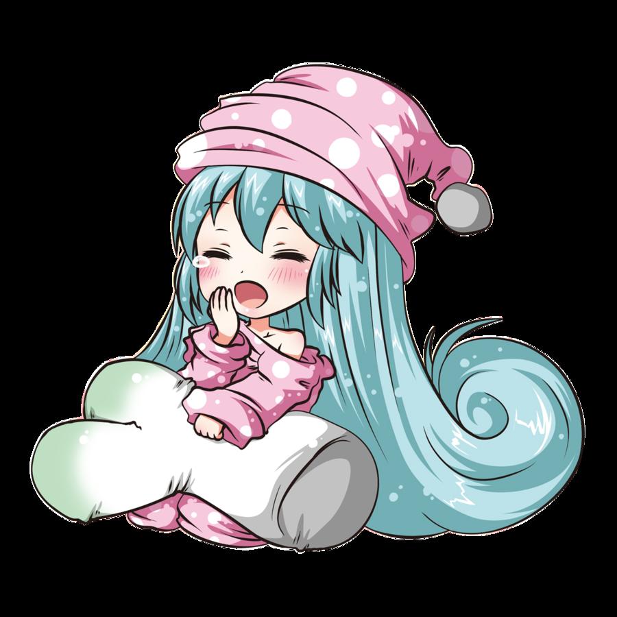 Miku Chibi Render By Arriiety Anime Chibi Chibi Miku