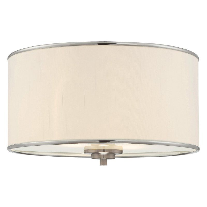 Savoy House Grove 6-1500-14 Flush Mount Light - 6-1500-14-SN