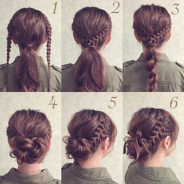 Braided Updo Tutorial Braided Updo Tutorial   Braided Updo Tutorial Braided Updo Tutorial