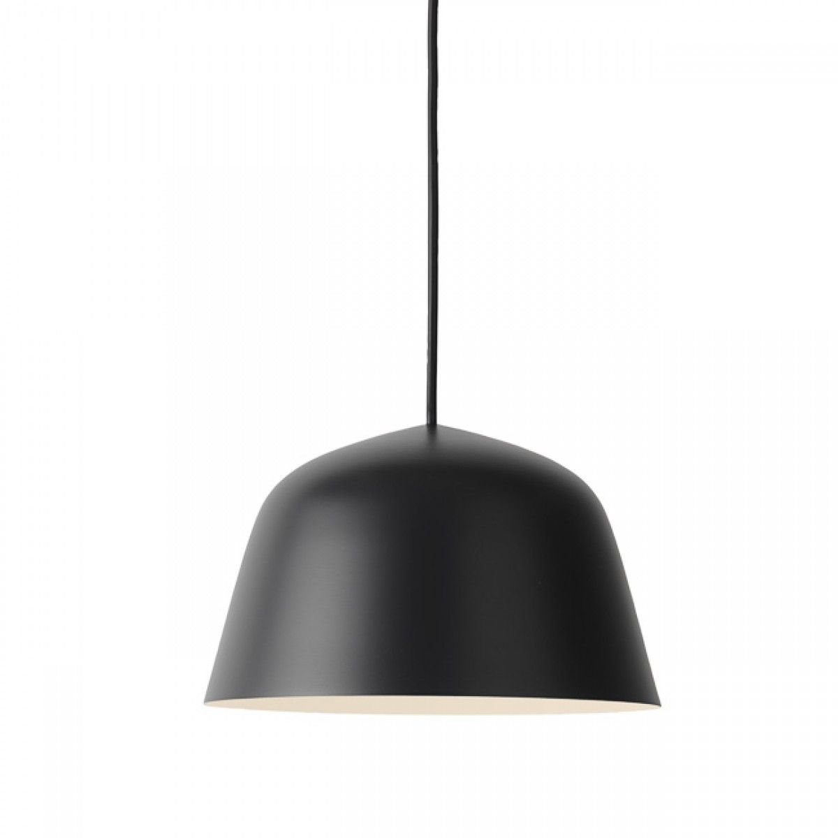 muuto ambit pendant 25cm black pendant lamps melbourne and pendants